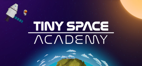 Tiny Space Academy Cover Image
