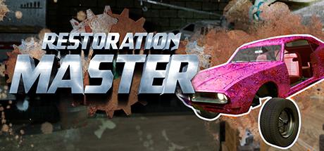 Restoration Master Cover Image