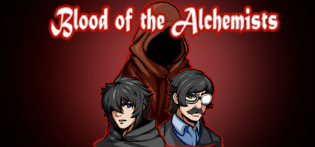 Blood of the Alchemists