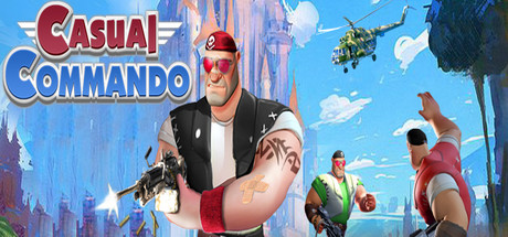 Casual Commando Torrent Download