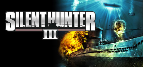 Silent Hunter® III Cover Image