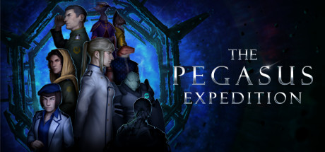 The Pegasus Expedition Cover Image