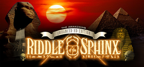 Riddle of the Sphinx™ — The Awakening (Enhanced Edition) Free Download