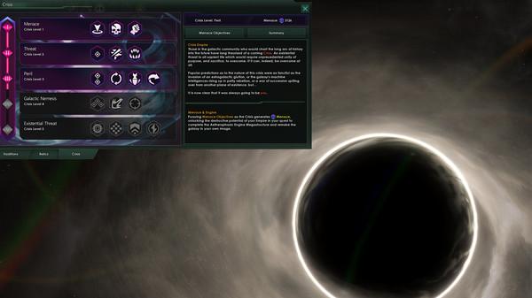 Скриншот №6 к Stellaris Nemesis