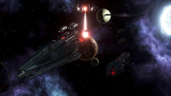 Скриншот №4 к Stellaris Nemesis