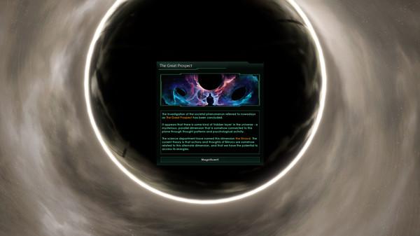 Скриншот №5 к Stellaris Nemesis