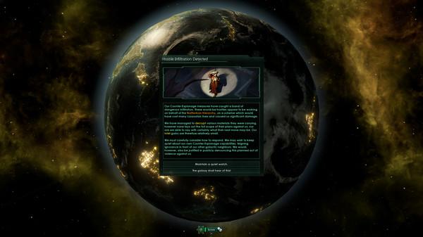 Скриншот №2 к Stellaris Nemesis