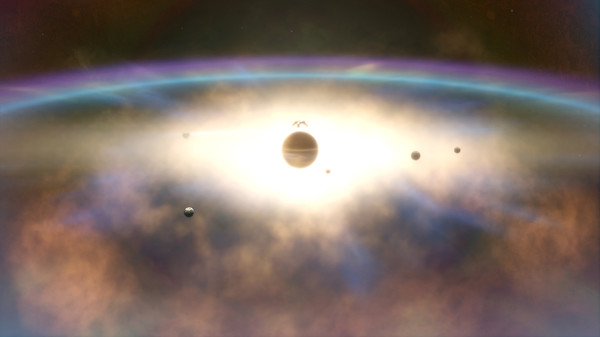 Скриншот №7 к Stellaris Nemesis