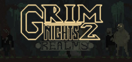 Grim Nights 2 Cover Image