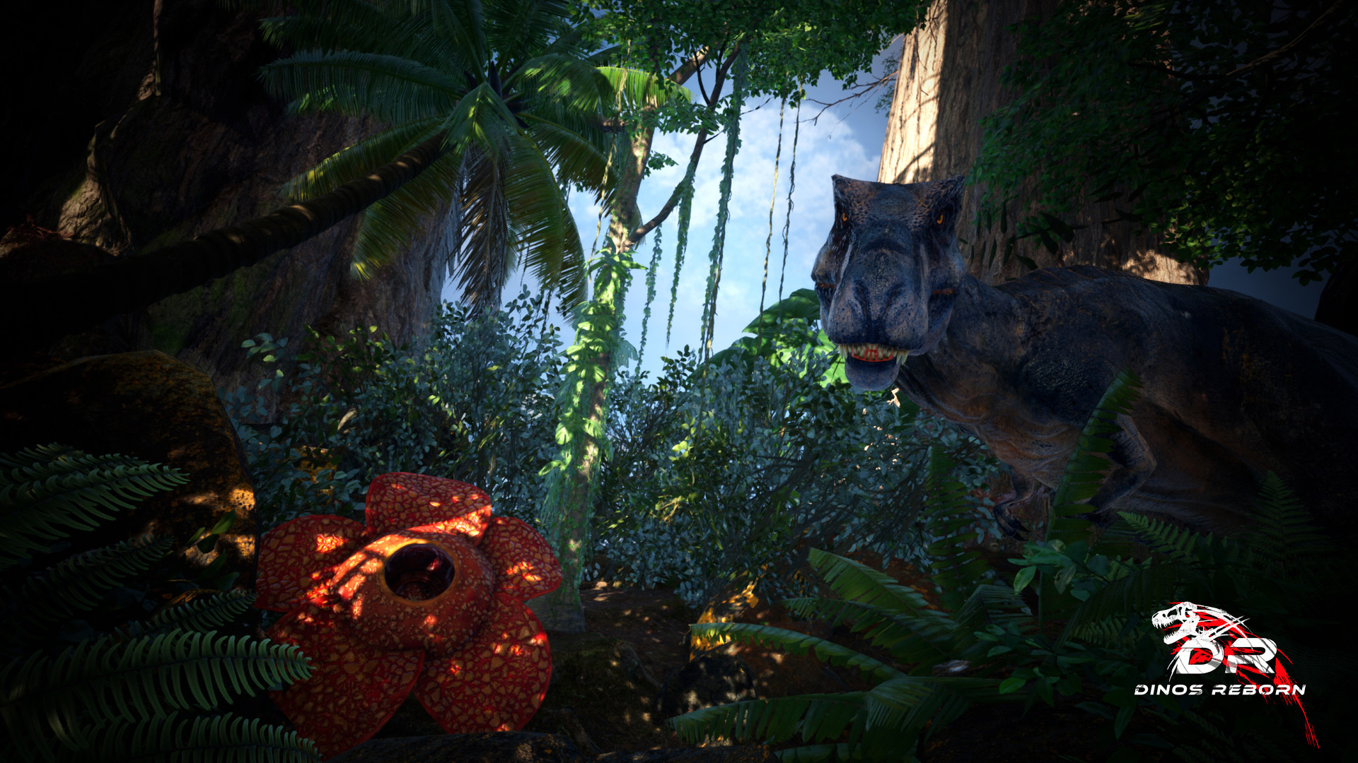 Dinos Reborn is presented as a new survival that points to Xbox