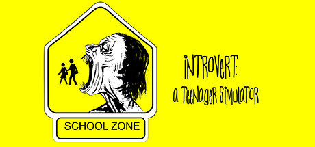 Introvert: A Teenager Simulator Cover Image