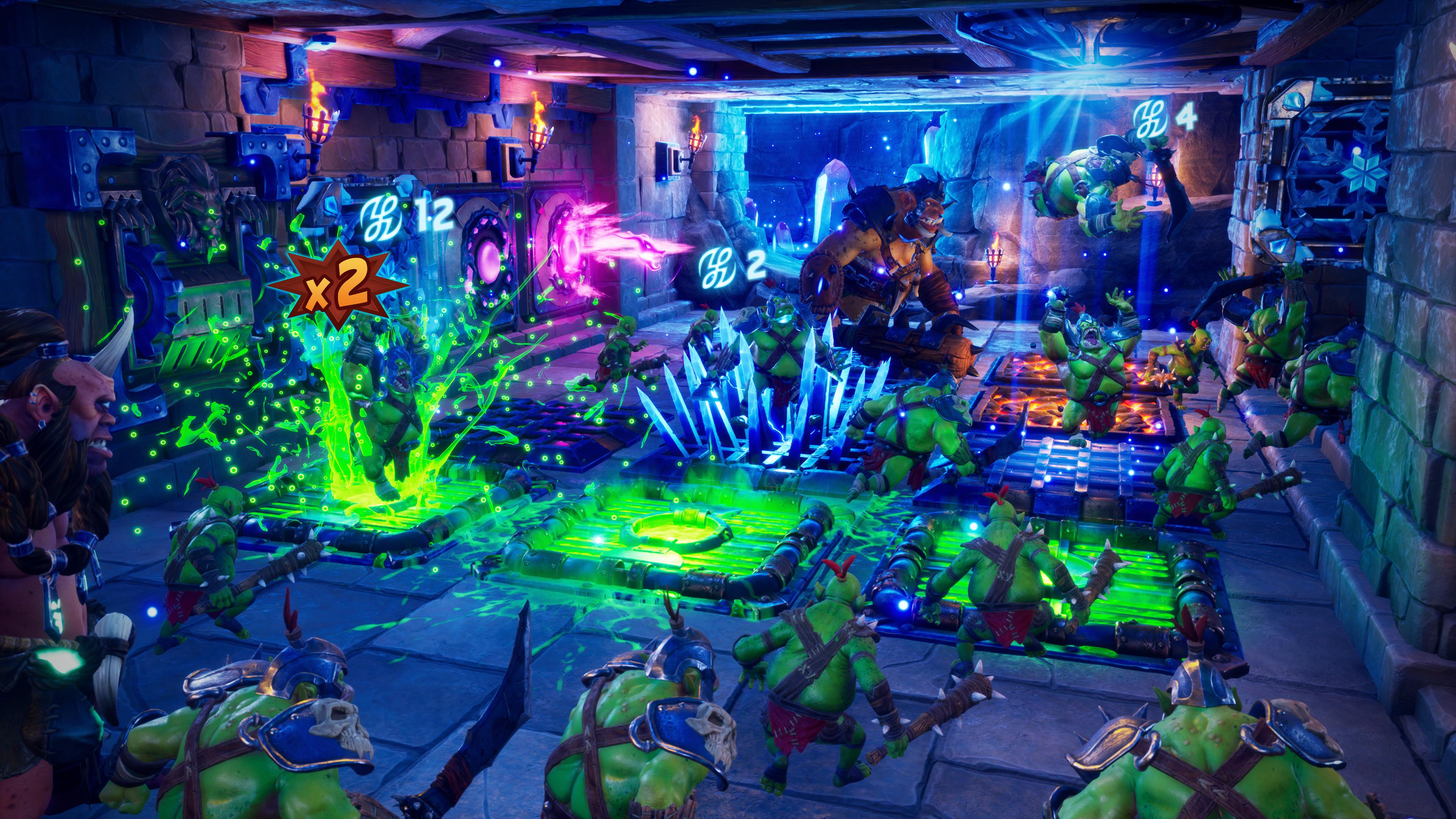Orcs Must Die 3 Free Download