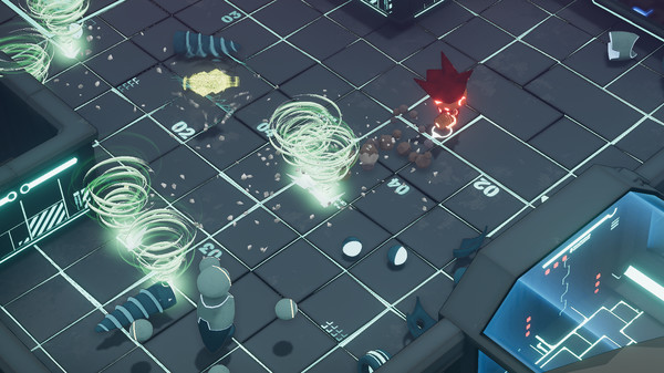 Overpower Screenshot 6