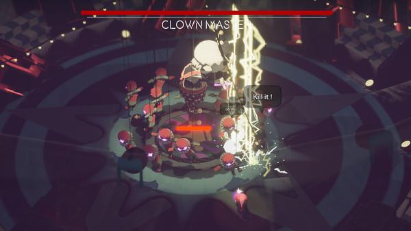 Overpower Screenshot 3