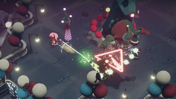 Overpower Screenshot 4