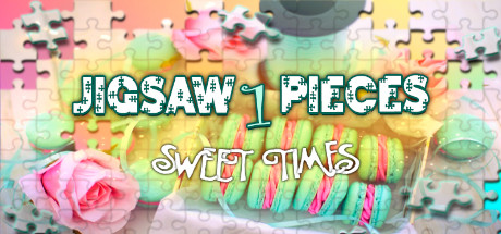 Jigsaw Pieces - Sweet Times