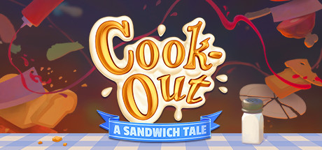 Cook-Out Cover Image