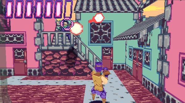 Escape from Terror City Screenshot 9
