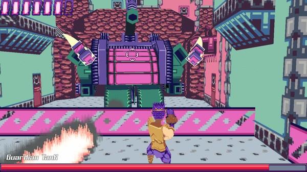 Escape from Terror City Screenshot 4