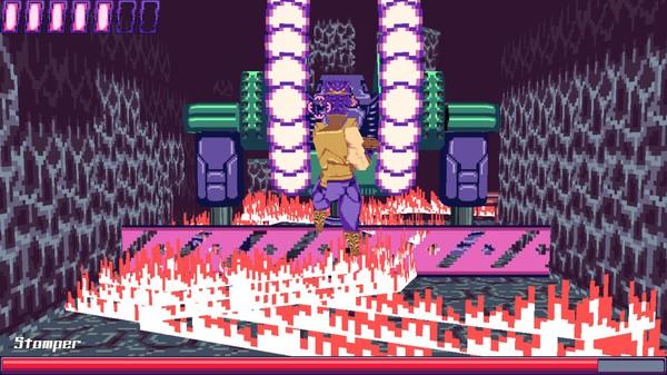 Escape from Terror City Screenshot 3