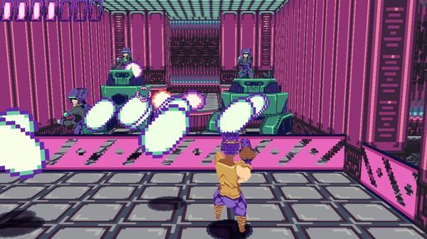 Escape from Terror City Screenshot 12