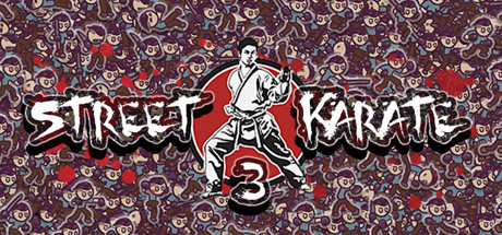 Street karate 3