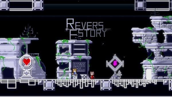 ReversEstory screenshot