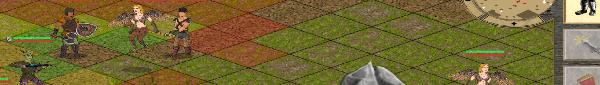 combat banner | RPG Jeuxvidéo