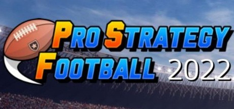 Pro Strategy Football 2022 Cover Image
