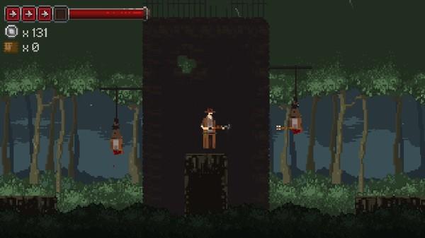 Crossbow Crusade screenshot