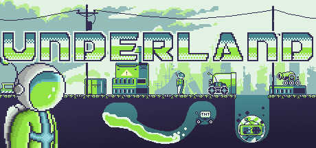 Underland Cover Image