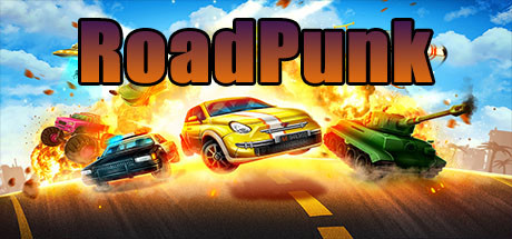 RoadPunk Cover Image