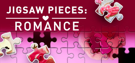 Jigsaw Pieces - Valentine's Day