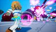 EARTH DEFENSE FORCE: WORLD BROTHERS - Additional Character: Riho Futaba, Original Blue Swimsuit (DLC)