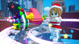 EARTH DEFENSE FORCE: WORLD BROTHERS - Additional Character: Riho Futaba, Merry Santa Costume (DLC)