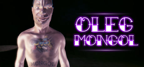 OLEG MONGOL