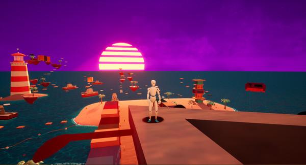 Evo\Wave screenshot