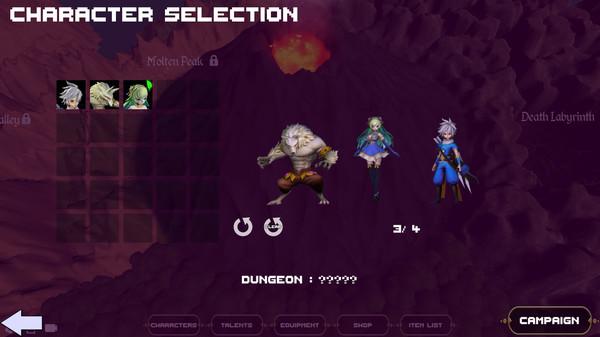 United_Chronicles游戏最新中文版《联合编年史》