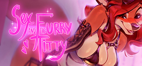 Love Stories: Sex and the Furry Titty Cover Image