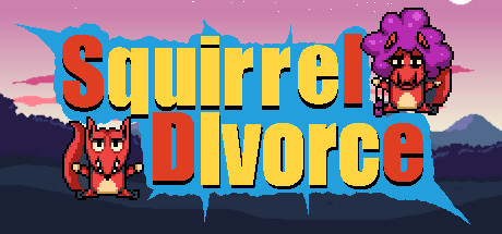 Squirrel Divorce