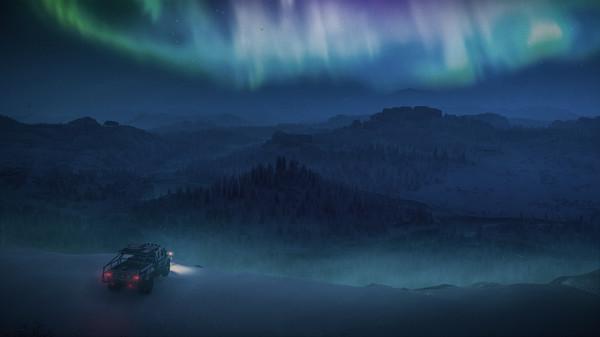 Скриншот №2 к SnowRunner - Season 1 Search  Recover