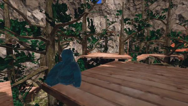 Gorilla Tag screenshot