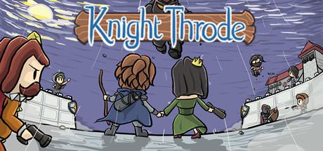 Knight Throde