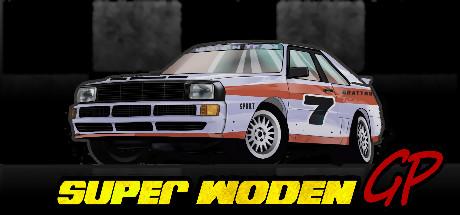 Super Woden GP