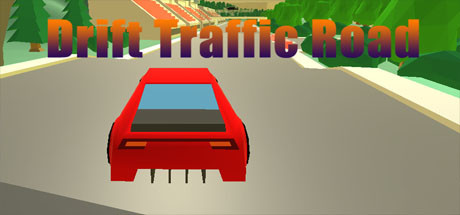 Drift Traffic Road Cover Image