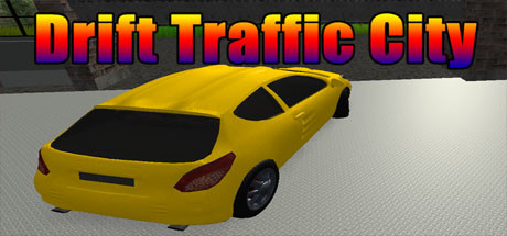 Drift Traffic City Cover Image