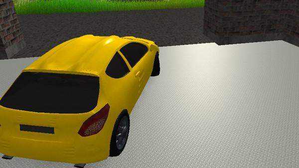 Drift Traffic City screenshot