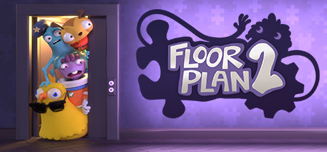 Floor Plan 2 (VR only) Free Download