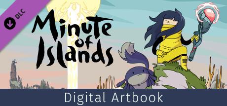 Image for Minute of Islands - Digital Artbook