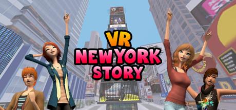 VR 뉴욕 스토리 Cover Image